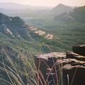 Sedona Mesa by Ted Pollard