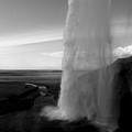 Seljalandsfoss by Michael Canning