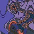 Shirley Maclaine's Grasshopper Phase by Steven Kelly Smith