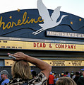 Shoreline Amphitheatre - Dead And Company by David Oppenheimer