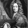 Sir Christopher Wren, Architect by Wellcome Images