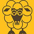 Sleep-sheep - Lonvig By Minymo by Asbjorn Lonvig