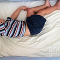 Sleep by Ted Kinsman