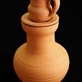 Small Pottery Items by Gaspar Avila