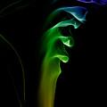 smoke XXVI by Joerg Lingnau