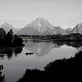 Snake River Morning by Bill Hyde