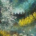 Spring by Pol Ledent