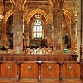 St Giles' Cathedral, Edinburgh by Karol Kozlowski