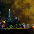 Still Life by Tony Calleja
