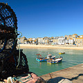 St.ives by Carl Whitfield