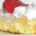 Strawberry Shortcake by Diane Schuler