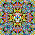 Sugar Skulls by Michelle Murphy