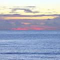 Sunrise In Florida Riviera by Rafael Salazar
