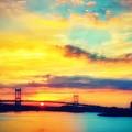 Sunrise  by Robert Villano