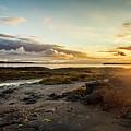 sunset Iceland by Gunnar Orn Arnason