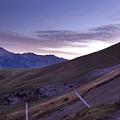 Swiss Alps by Angel Ciesniarska