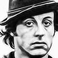 Sylvester Stallone Collection by Marvin Blaine