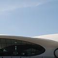 T W A Terminal by Rob Hans