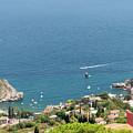 Taormina Vista by Rod Jones