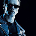 Terminator 2 Judgment Day by Dorothy Binder