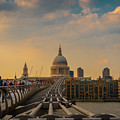 Thames View by Stewart Marsden