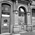 The Assay Office Birmingham Uk by Joe Fox