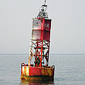 The Bell Buoy by Charles Harden