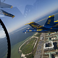 the Blue Angels by Celestial Images