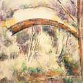 The Bridge Of Trois - Sautets by Mountain Dreams