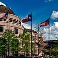 The Bullock Texas State History Museum by Mountain Dreams