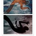 The Dancer by Michael Mogensen