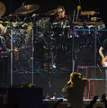 The Grateful Dead At Soldier Field Fare Thee Well Tour by David Oppenheimer