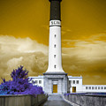 The Lighthouse by Artistic Panda