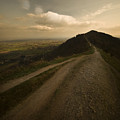The Malvern Hills by Angel Ciesniarska