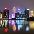 The Nights Of Macau by Didier Marti