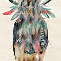 The Owl by Bri Buckley