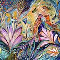 The Sea Song by Elena Kotliarker