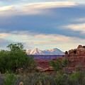 The Shining Mountains by Jim Garrison