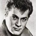 Tony Curtis, Vintage Hollywood Legend by John Springfield