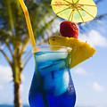 Tropical Cocktail by Tomas del Amo - Printscapes