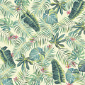 Tropical Leaves Pattern by Stanley Wong
