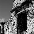 Tulum Mexico by Mark Grayden