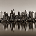 Vancouver by Songquan Deng