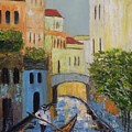 Venice by Maria Karalyos