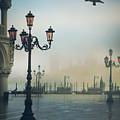 Venice by Mark Owen