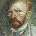 Vincent Van Gogh (1853-1890) by Granger