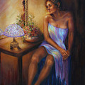 Waiting by Myra Goldick