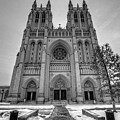 Washington National Cathedral by Craig Fildes