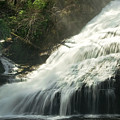Waterfall by Svetlana Sewell