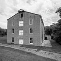 Watkins Woolen Mill State Park And State Historic Site by Michael Munster